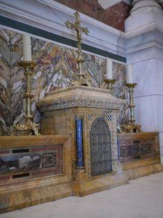 https://flic.kr/p/a4gEb6 | Notre Dame de la Garde - Marseille - 2011-07-16- P1220972 | Marseille - 2011-07-16- P1220972.jpg