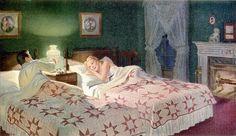 beautyrest double beds 1941