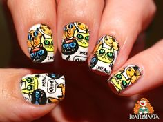 BP-X51 Nail Stamping, Enamel, Nails, Accessories, Finger Nails, Vitreous Enamel, Ongles, Enamels, Nail