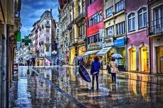 Gentes e Locais/Downtown