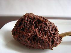 :pastry studio: Pierre Hermé's Chocolate Mousse