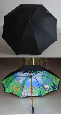 Parapluie totoro