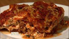Lasagna Recipe | Joy Behar