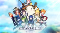 Crusaders Quest v3.9.5 [mod]- Android game - Android MOD Game