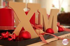 """Adventskranz - Adventskranz """"Weihnachtsbotschaft"""" - ein Designerstück von CinnamonSwirl bei DaWanda"""