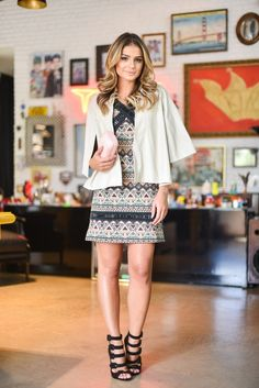 Thássia Naves | Loft 111, Look do Dia, Looks
