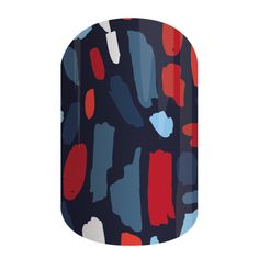 Make Your Mark | Jamberry Inspired by the Summer Games in Rio de Janeiro, this patriotic design, 'Make Your Mark' will have you supporting an olympian in style! For every #GoForGold wrap purchased, Jamberry will donate $3.50 to help women athletes get to the Summer Games in Brazil. #makeyourmarkjn
