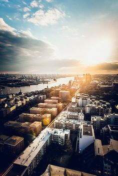 Moving to #Germany? Call Video Overseas for help #relocating! #expat #Hamburg repinned by www.BlickeDeeler.de