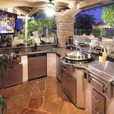 Genial Submitted By @ragdollkitty87 Kristina #NKBAOutdoorLiving. The NKBA · NKBAu0027s Ultimate  Outdoor Kitchen
