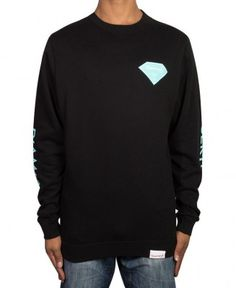 Diamond Supply Co. - Certified Crewneck - $62