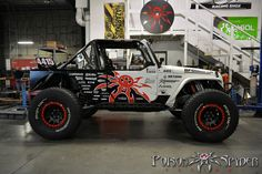 "Poison Spyder 2014 KOH Build: BAJK (AKA ""Crispy"") - Page 9 - Pirate4x4.Com : 4x4 and Off-Road Forum"