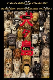 L'isola dei cani | 20th Century Fox IT