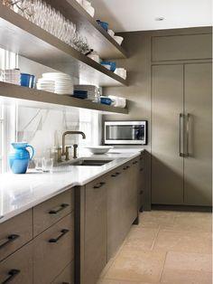 Modern Kitchen Design Ideas - Home and Garden Design Ideas