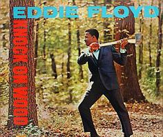 """Released on January 26, 1967, """"Knock On Wood"""" is the debut album of soul singer/song-writer Eddie Floyd. TODAY in LA COLLECTION on RVJ >> http://go.rvj.pm/6on"""