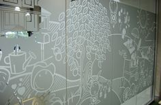 Use Etched Vinyl Window Graphics for Privacy   Signarama Blog