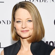 Happy Birthday, Jodie Foster! See Her Changing Looks Over Four Decades  #InStyle