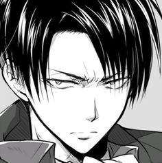 Levi, we love you anyway, there's nothing you can do about, just give up