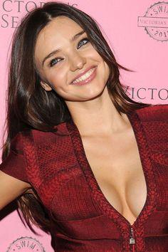 Get Happy! The Best Celebrity Smiles- HarpersBAZAAR.com
