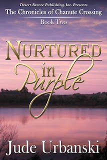 Nurtured in Purple by Jude Urbanski