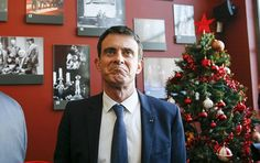 Former French PM Valls Slams Left-Wing Lawmaker for 'Political Islam Complicity' - Sputnik International