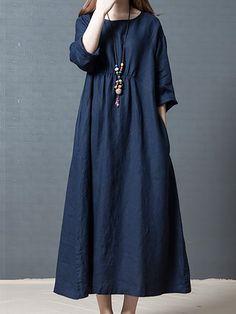 3688a68c36 Shop Linen Dresses from VIVID LINEN
