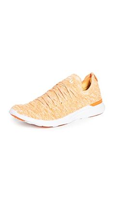 APL: Athletic Propulsion Labs Techloom Wave Sneakers   SHOPBOP University Of Southern California, Twin Brothers, Shoe Closet, Football Players, Labs, Carbon Fiber, Active Wear, Baby Shoes, Lace Up