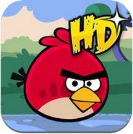 Angry Birds Seasons para iPad se Actualiza y Recibe un Personaje Nuevo