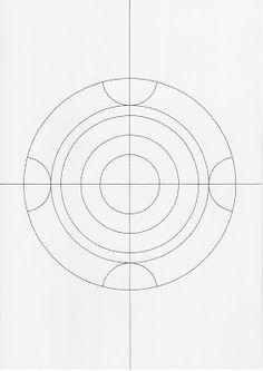 Mandala Atelier: Inspiratie Workshop #10: Symbolen - De Cirkel (2)
