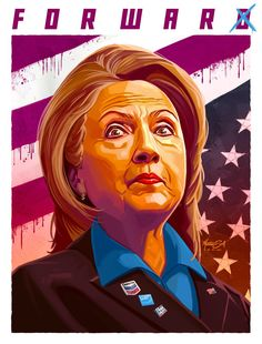 Anointing her by electoral rigging to lead one wing of America's duopoly system reveals the deplorable state of the nation - tyranny posing as democracy. A new low in presidential politics was reac...