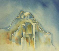 Thomas Habermann Watercolor