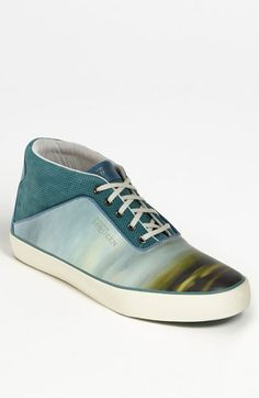 9beaf9f6e044 PUMA  Alexander McQueen - Amqdek Mid II  Sneaker (Men)
