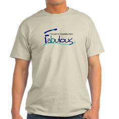32 Fouettes Dancer T-Shirt