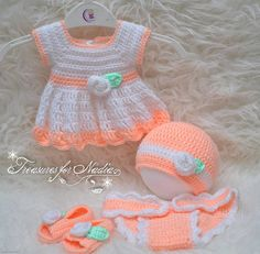 Check out this item in my Etsy shop https://www.etsy.com/listing/528669750/crochet-newborn-baby-set