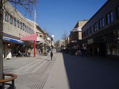Köping, Sweden
