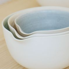 Set of 3 Spouted Bowls - alt_image_two