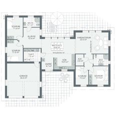 Feng Shui, House Layouts, House Plans, Floor Plans, Villa, Flooring, How To Plan, Inspiration, Design