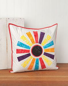 from ConnectingThreads.com free applique block or pillow & Go to product   APPLIQUE WITH WOOL EMBROIDERY   Pinterest   Wool ... pillowsntoast.com