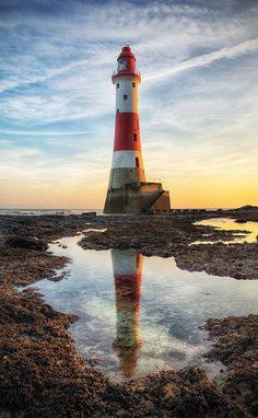 lighthouse//reflection #stunning #photography #awesome