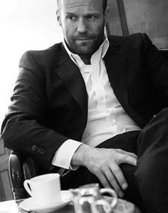 Jason Statham - actor