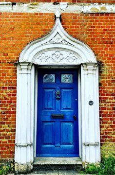 Woburn, Bedfordshire, England