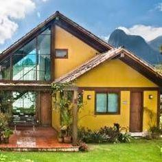 Casa MVDA: Casas Campestre por CARLOS EDUARDO DE LACERDA ARQUITETURA E PLANEJAMENTO LTDA.
