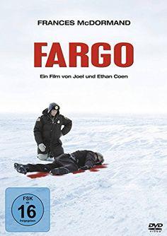 Fargo Twentieth Century Fox of Germany GmbH guter film, schwarzer humor, ich hätte mir nur ein etwas anderes ende gewünscht, autohändler in geldnot lässt eigene frau kidnappen