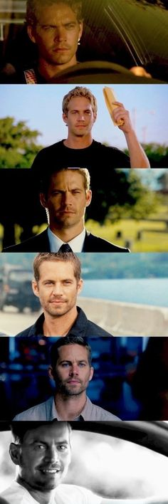 "favourite male character meme: Brian O'Connor No matter where you are, whether it's a quarter mile away or half way across the world, you'll always be with me & you'll always be my brother"" Paul Walker 1973 - 2013 Fast And Furious Actors, Fast & Furious 5, Paul Walker Tribute, Rip Paul Walker, Paul Walker Pictures, Dominic Toretto, Furious Movie, Michael Ealy, Vin Diesel"