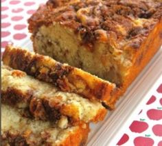 Pin11K Tweet24 Share991 +133 Stumble EmailLooking for a delicious breakfast bread to serve your family? This Apple Cinnamon White Cake recipe is warm, comforting, and sweet enough to serve as either breakfast or dessert! Your kids are almost guaranteed to wake up on time when the smell of this bread baking wafts through the house! […]