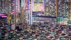 """As more of us flock to urban living, city designers are re-thinking buildings' influence on our moods in an era of """"neuro-architecture""""."""