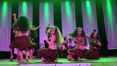 Otea vahine Tahiti Ora - Moemoea (+playlist)