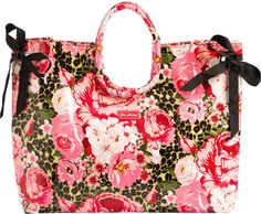 Lou Harvey Beach Bag (African Dream) littlemajlis.com Ted Baker, African, Beach Bags, Tote Bag, Wallets, Usa, Travel, Trips, Beach Totes