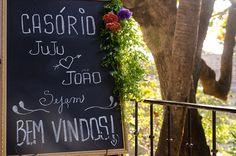 Casamento Juju + João - #drica