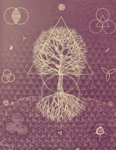 Music of the Ancients: The Tree of Life