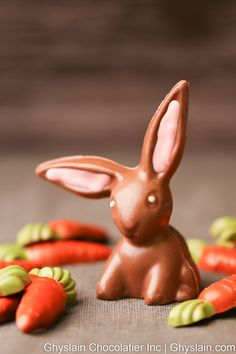 1000 Images About Easter Chocolate On Pinterest Gourmet